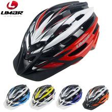 One piece ride helmet limar c11 mountain bike bicycle plus size hat