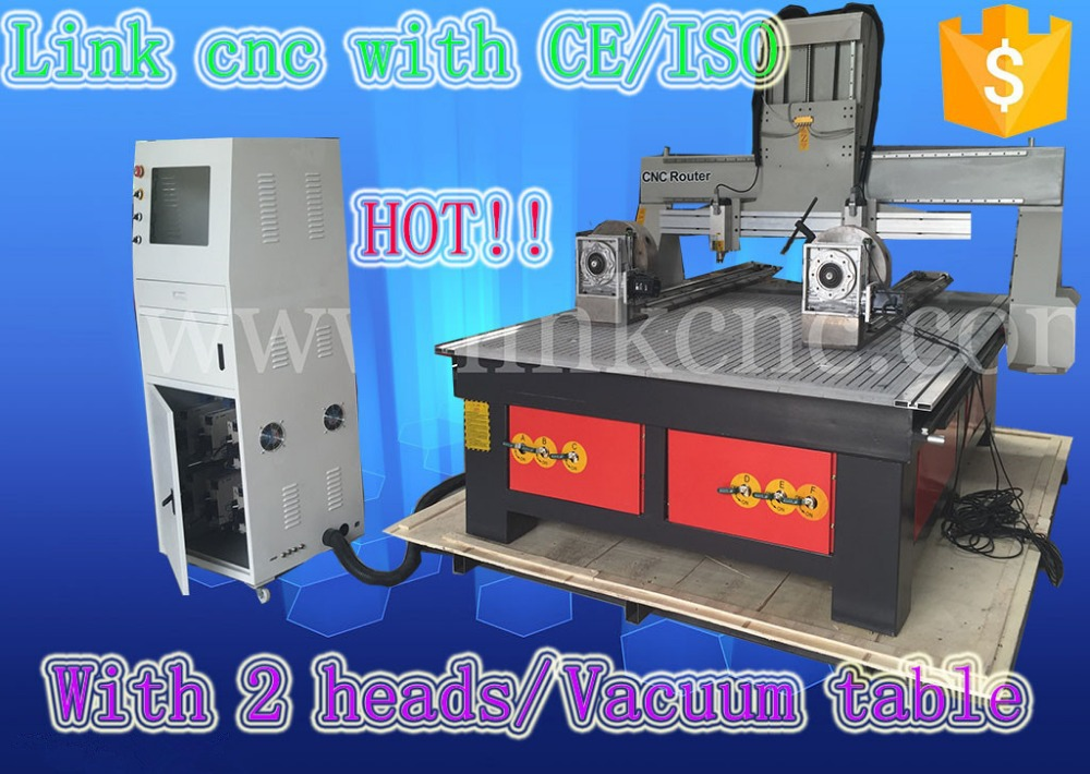 China popular competitive price water cooling spindle cnc for Best router motor for cnc