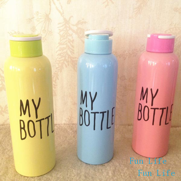 Термос Brand New Fun garrafa termica infantil termico AF808