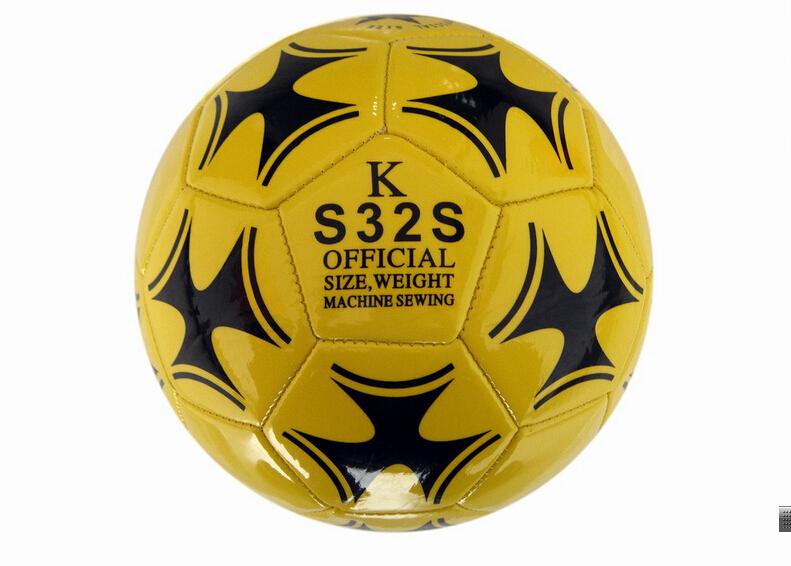 2015 New Training Balls Football Size 4 Brand PU Champions League Slip-resistant Soccer Ball Football(F-2001)(China (Mainland))