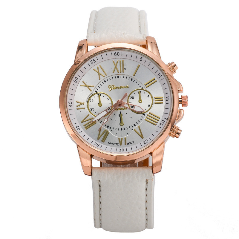 2015 geneva fashion luxury dress watches