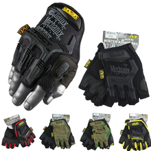 Original Mechanix Wear Tactical Airsoft Military Paintball Shooting Sports Army Gym Workout Combat Outdoor Full Finger Gloves(China (Mainland))