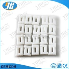 Free Shipping 80 pcs/lot L Type PCB feet with screw for arcade jamma game board PCB Mounting Feet game machine board(China (Mainland))