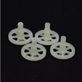 syma X8 X8C X8A X8W 2 4G RC quadcopter RC drone spare parts Main gears 8pcs