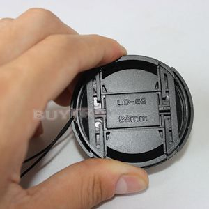 2015 new universal 52mm lens cap safety cord keepers for slr camera lens protector cover leash. Black Bedroom Furniture Sets. Home Design Ideas