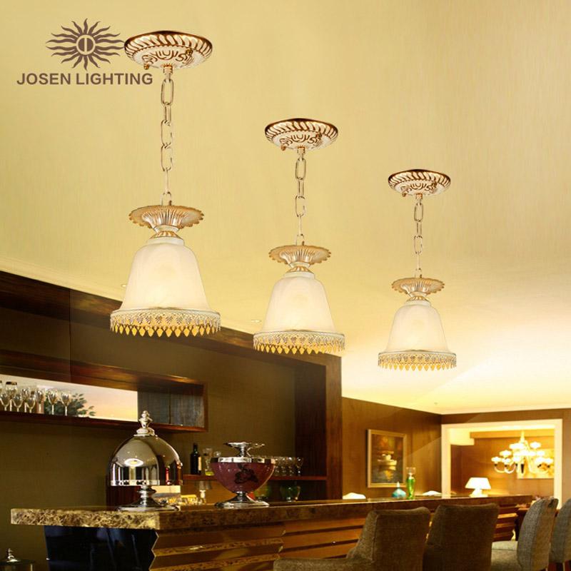 pendant lights lamparas colgantes lustre pendant light vintage lamp Simple European style lamps hanging lamps(China (Mainland))