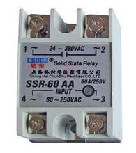 Ssr-80aa один — фаза твёрдотельное реле 80A AC-AC ( 2 шт. / lot )