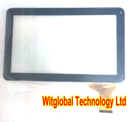 New 10.1 inch touch screen STOREX EZEE TAB10D12-S Tablet Touch Screen Panel Digitizer Glass Sensor Free Shipping(China (Mainland))
