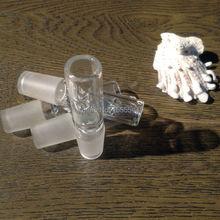 Кальян аксессуары стекло клапана для стекла кальян