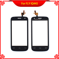 Free Tools Touch Screen For FLY IQ445 445 100 Original TP Black color