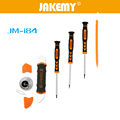 JAKEMY 7 in 1 Pro Spudger Pry Opener Opening Tool Screwdriver Set Repair Tools Kit For