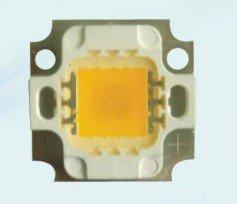 80-85lm/W:10W high power led,DC Forward Voltage:9.6V-10.8V,DC Forward Current:1050mA