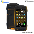 Original MANN ZUG5S ZUG5s+ Waterproof Rugged smartPhone lP67 2G 16GB FDD_LTE Quad Core 5.0 inch HD IPS Dragon Glass 13MP 4050mAh