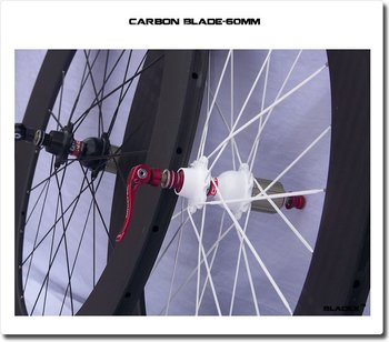 BladeX ROAD CARBON WHEELSET 26088C-Affordable,Durable Full Carbon Wheels;60/88mm Clincher/T700SC High Tensile Rims/FREE SHIPPING