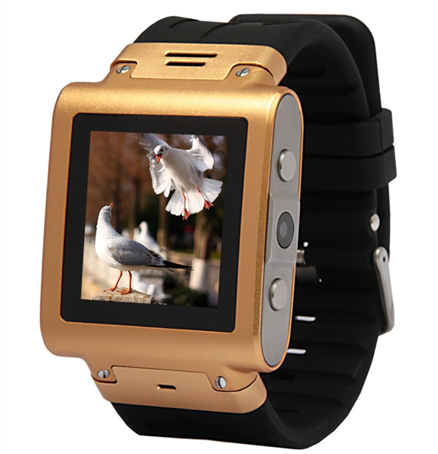 2015 New GSM smart watch waterproof W838 smartwatch IP67 level sport telephone mobile support SIM card unlock mobile watch phone(China (Mainland))