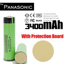 Buy 10pcs Panasonic 3400mah 18650B Li-ion Rechargeable Battery Toy Bears Panasonic 18650 Batteries for $89.52 in AliExpress store