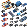 20 in 1 Modules Sensor Kit Mini USB Nano V3 0 ATMEGA328P Module CH340G 5V 16M
