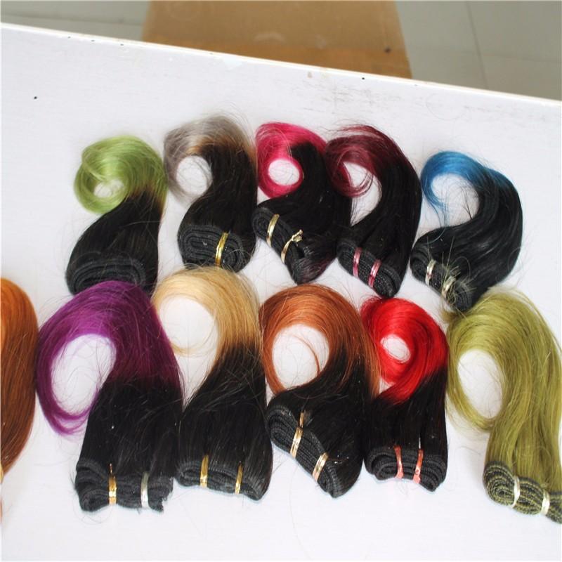 Nigeria Aunty Funmi Hair Unprocessed Human Hair Extension Brazilian Virgin Spiral Curls 1 Bundle Bouncy Curly Spring Curls Weave