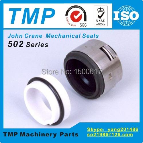 T502-38mm John Crane Seals(38x54x32mm) |Type 502 Unitized Elastomer Bellows Seal for Pumps (Material:SIC/SIC/VITON)(China (Mainland))