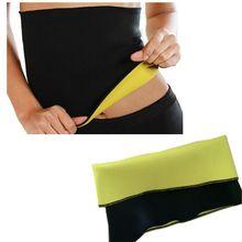 2015 Hot sell waist cincher trainer body shaper slimming belt waist training corset