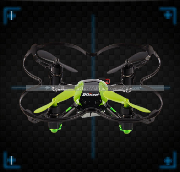 UD U839 RC Quadcopter 3D 4CH 2.4G 6-Axis Gyro remote control helicopter professional Drones helicopter quadcopter toys<br><br>Aliexpress