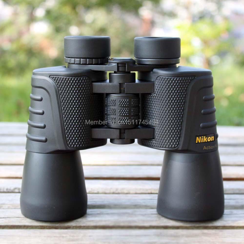Nikon 20x50 168ft 1000yds 56m 1000m Nitrogen Waterproof