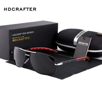 2016 NEW Mens Sunglasses Brand Designer oculos de sol masculino High Quality Men Polarized Sunglasses For Driving Sun Glasses