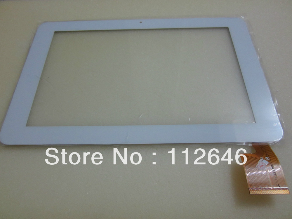 10.1'' Ampe A10 Ampe A10 dual core,Sanei N10 LCD touch screen digitizer,TPC0323(China (Mainland))