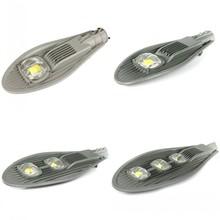 4pcs High Power 30W 50W 100W 150W Led Street Light COB Led Lamp Outdoor Spotlight Streetlight Road Garden Lamp IP65 Waterproof(China (Mainland))