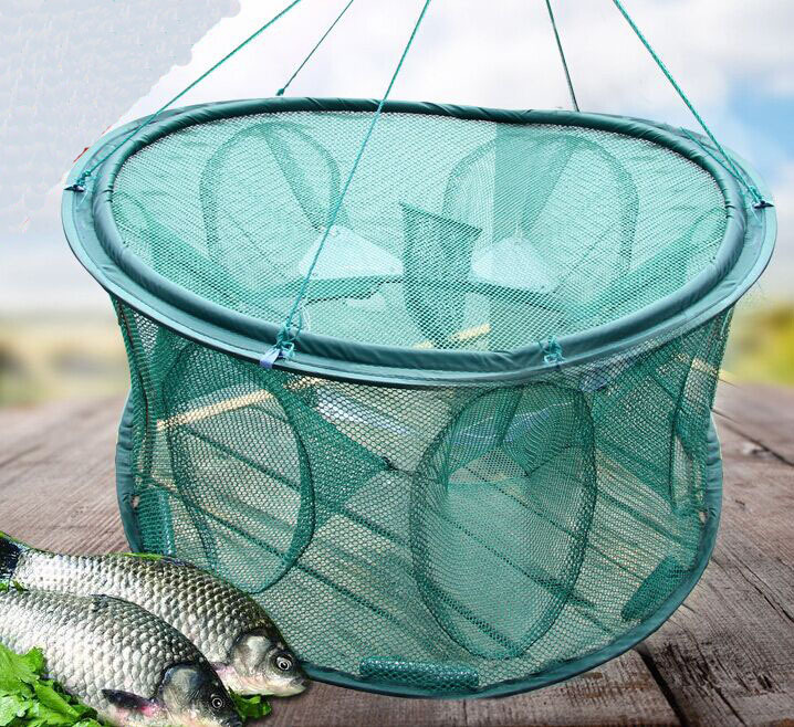 Buy new hot sale fish trap fishing net for Fishing net for sale