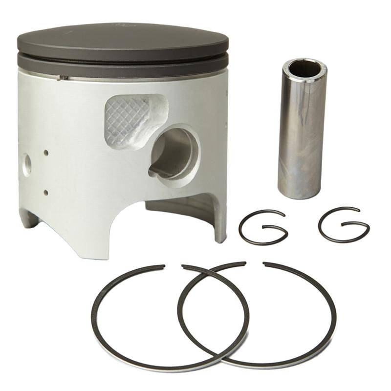 Motorcycle Engine Parts STD Cylinder Bore Size 66mm Pistons & Rings Kit For Kawasaki KDX200 KDX 200(China (Mainland))