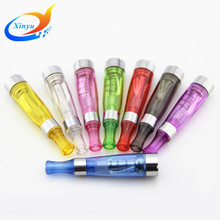 Colorful choice1.6ml electronic cigarette ce4 Atomizer for e liquid ego CE4 clearomizer tomizer ego tank for ego / ego t