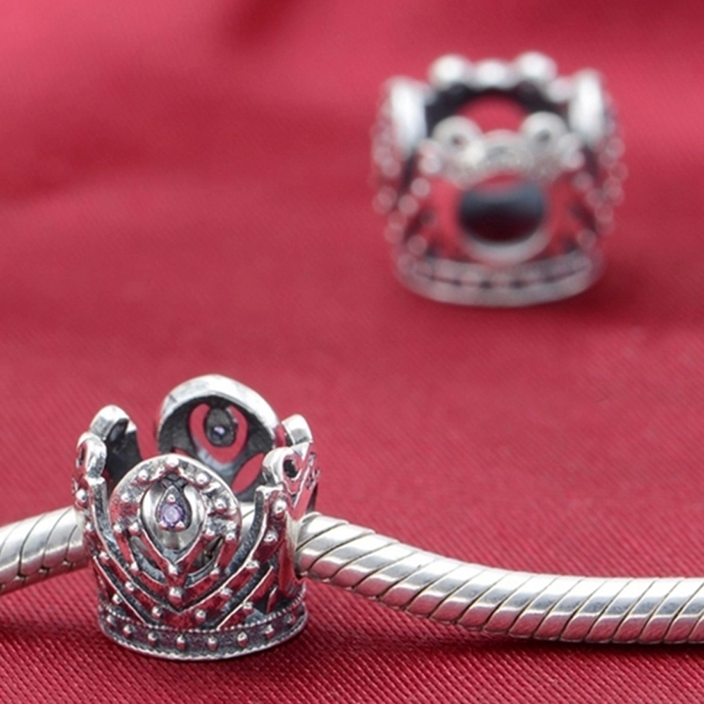 Pandora silver zipper 5b bfdi for 313 salon marietta ga