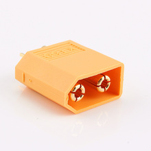 NEW XT60 Male & Female Bullet Connectors Plugs For RC LiPo Battery choose your best love(China (Mainland))