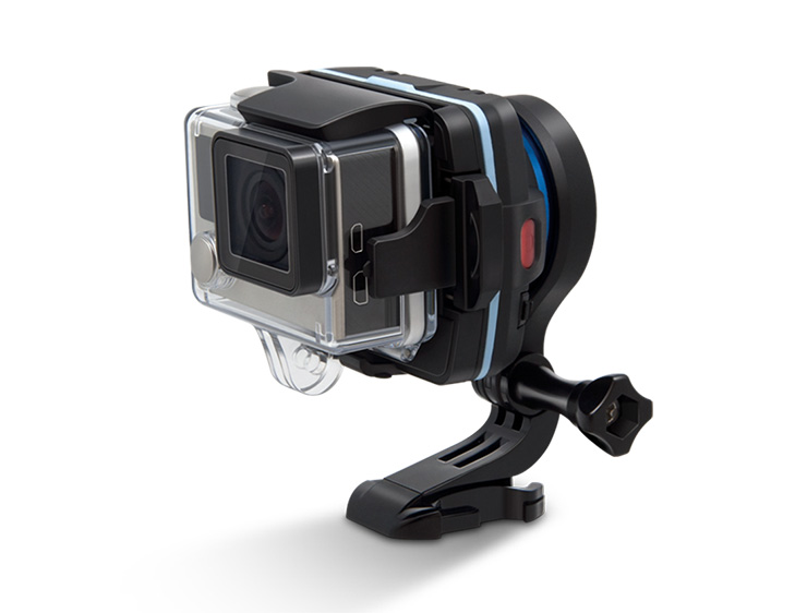 Wenpod X1 Handheld Stabilizer Gimbal for Gopro 3 Gopro 4 Smartphone