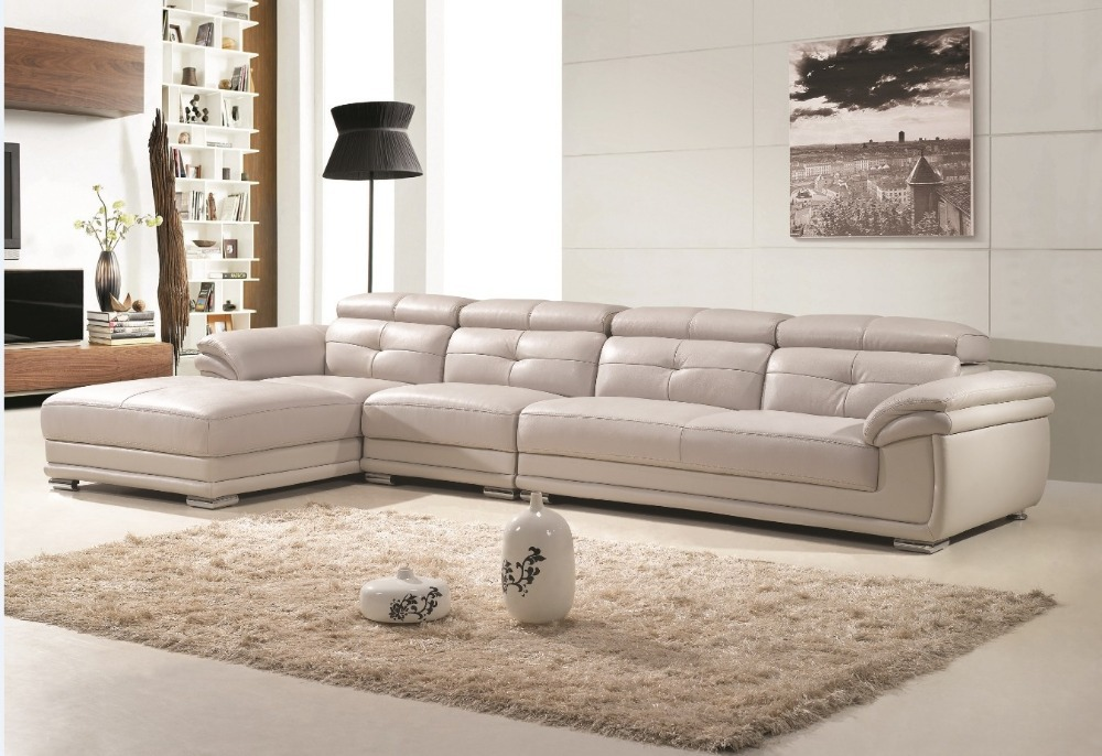 2015 latest design foshan furniture living room set 1103 for Latest design of sofa set for drawing room