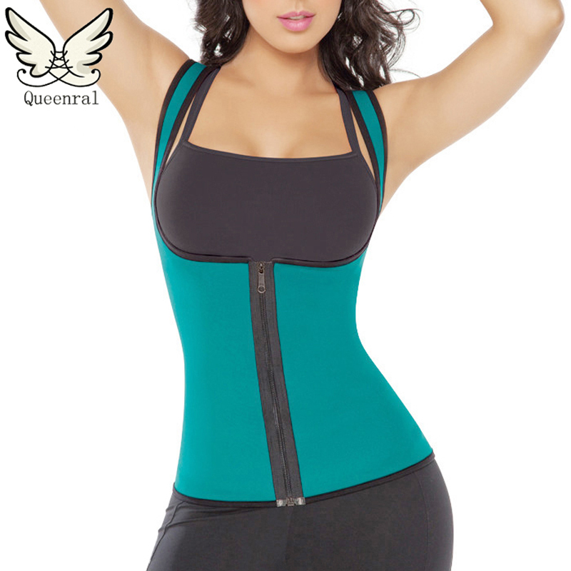 corset Neoprene waist cincher sport Intimates waist trainer Neoprene waist training corsets corselet sexy corsets and bustiers(China (Mainland))