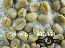 Wholesale Baosahn Yunnan China s Coffee bean 454g bags Raw coffee beans New Coffee Raw beens