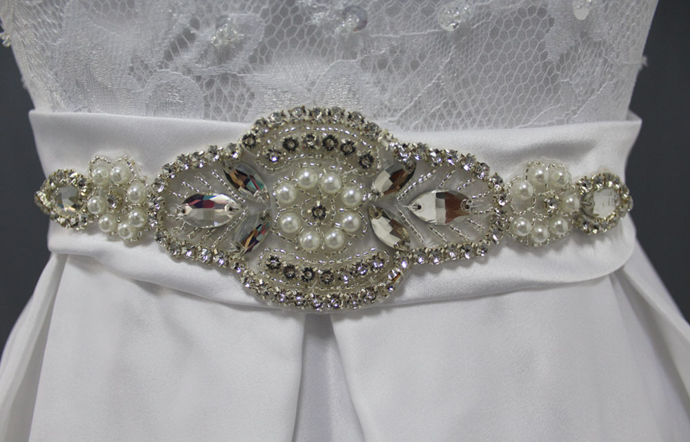 Online Buy Wholesale Wedding Belts And Sashes From China Wedding Belts And Sashes Wholesalers