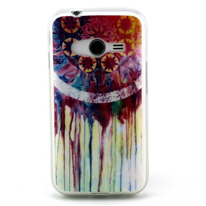 New Arrival G313H Ultra thin TPU IMD Soft Cover Case For Samsung Galaxy Ace 4 Lite lte Ace4 NXT G313 Case Shell