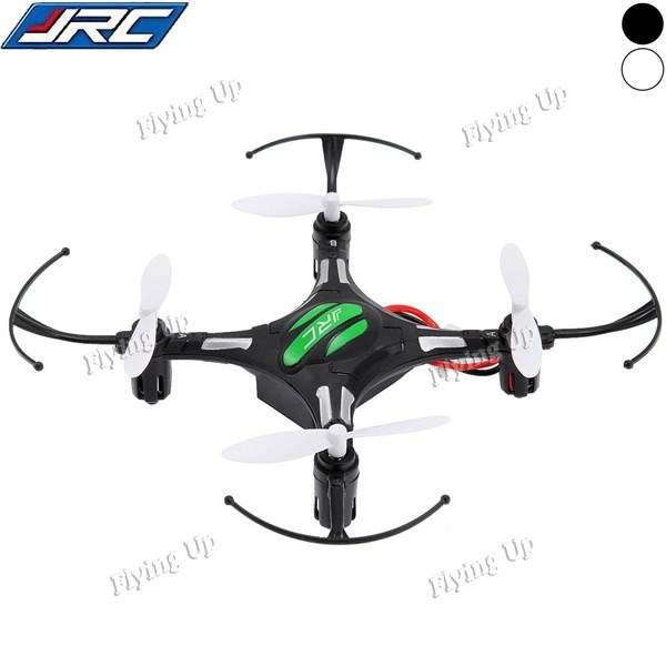 The Hottest JJRC H8 MINI RC Quadcopter 6 axis 4CH 2.4GHz One-key-return RC Drones w Headless Mode RTF Wholesale Free Shipping(China (Mainland))