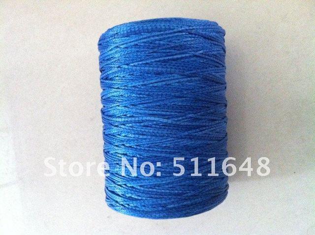 Free Shipping 1000m 450lb 1.4mm 12 strand uhmwpe Fiber braid kite line super strength