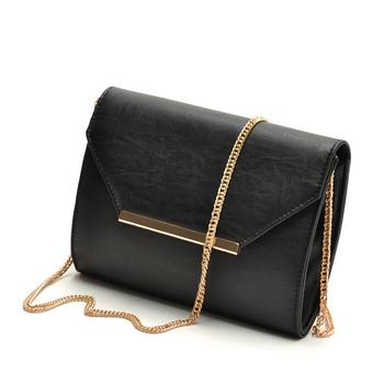 2015 новинка классический черный конверт crossbody сумка женская небольшой сумки женщины вечерние сумки женщины клатч bolsa