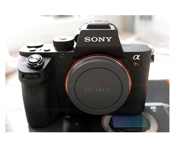 Genuine NEW Sony Alpha A7R II Digital Mirrorless Camera Body Full Frame ILCE-7RM2(Hong Kong)
