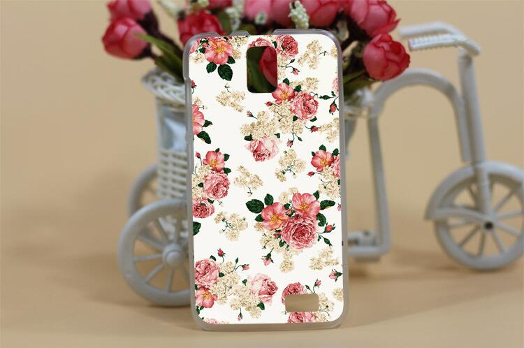 Very cheap phone skin case cover for Lenovo A328 A 328 A328T Patterns colorful phone cover painted case For Lenovo a318 in stock(China (Mainland))