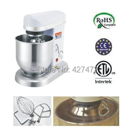 Hot sale multifunctional stand mixer,dough mixer 5L,Electric food mixer machine for egg,cream,dough(China (Mainland))