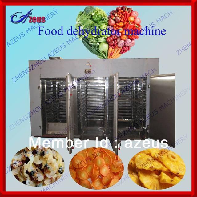 2013 venta caliente de verduras y frutas secador de comida deshidratador