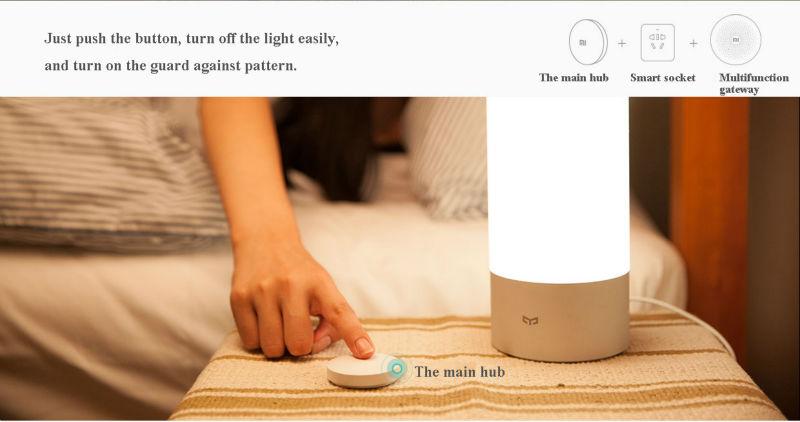 2017 Original Xiaomi Smart Home Kits Gateway Door Window Sensor Human Body Sensor Wireless Switch Humidity Zigbee Socket MI APP