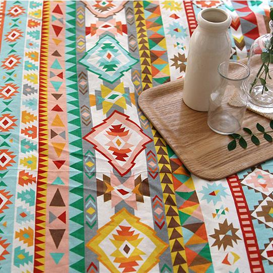 Achetez en gros indien nappe en ligne des grossistes for Sur canape tessuti