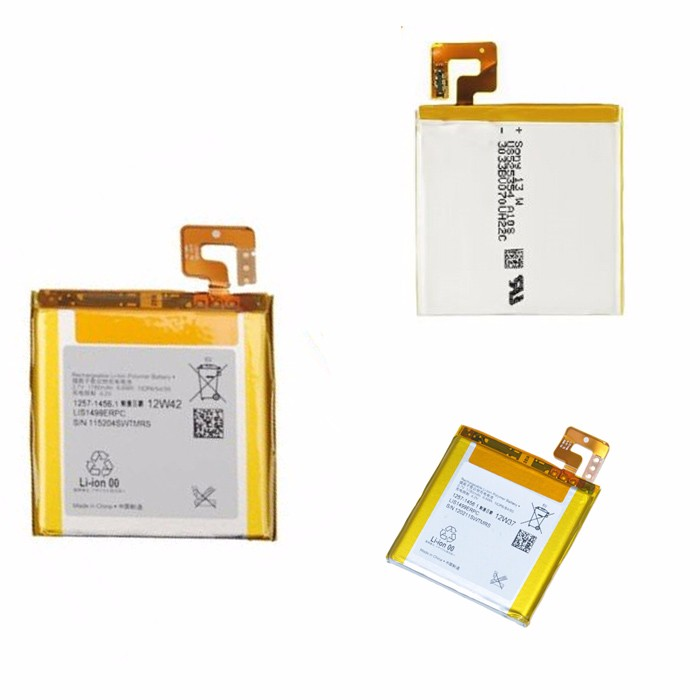 Original 1780mAh Phone Battery For Sony Ericsson Xperia T LT30p LT30i LT30at free shipping